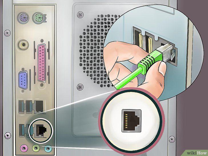 Conectați împreună două computere
