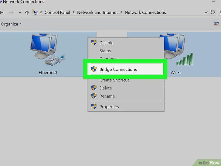 Imagine intitulată Combină două conexiuni la internet Pasul 8