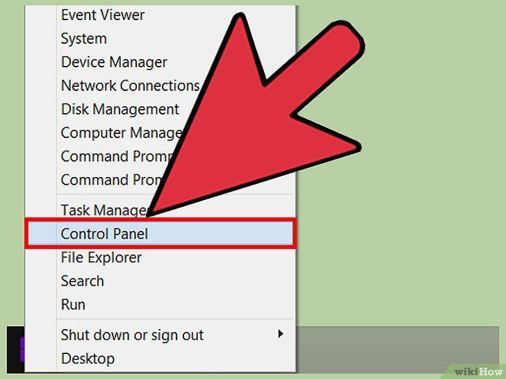 Imagine intitulată Conectați două laptopuri printr-o rețea LAN Pasul 11