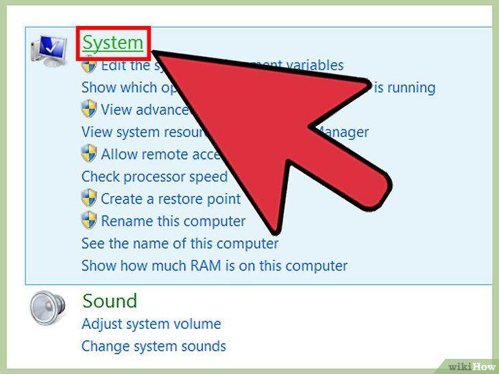 Imagine intitulată Conectați două laptopuri printr-o rețea LAN Pasul 4