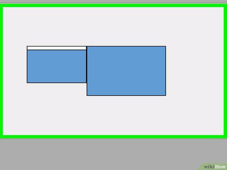 Imaginea intitulată Configurarea monitoarelor duale Pasul 21