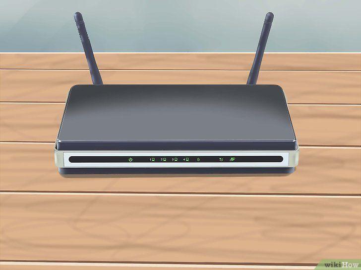 Imagine intitulată Conectați doi routere Pasul 18