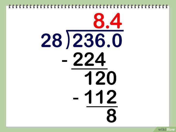 Imaginea intitulată Împărțiți cifrele cu două cifre Pasul 11