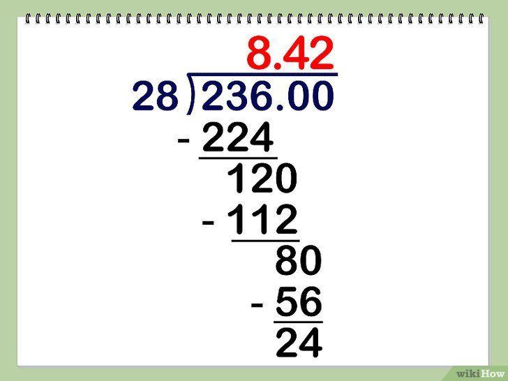 Imaginea intitulată Împărțiți cifrele cu două cifre Pasul 12