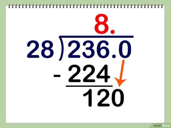 Imaginea intitulată Împărțiți cifrele cu două cifre Pasul 8