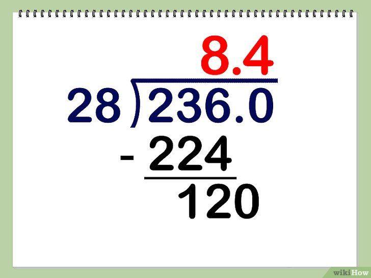 Imaginea intitulată Împărțiți cifrele cu două cifre Pasul 9