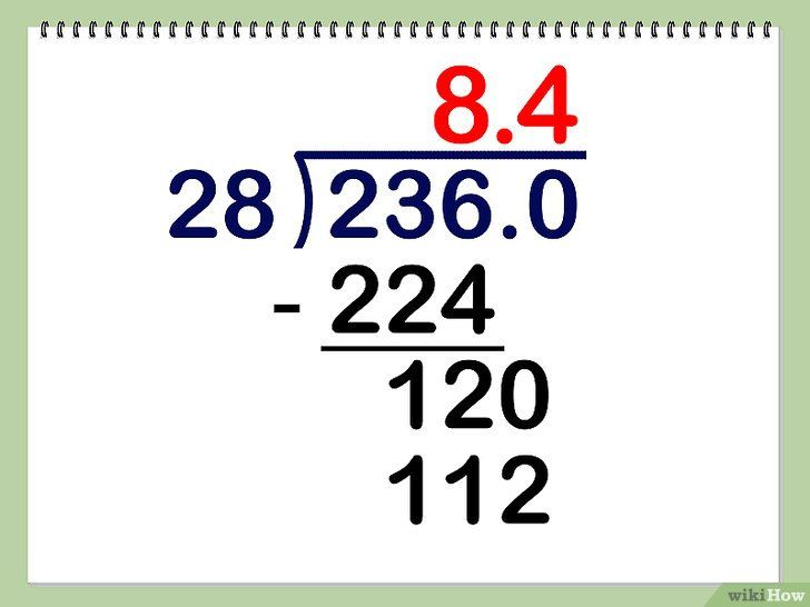 Imaginea intitulată Împărțiți cifrele cu două cifre Pasul 10