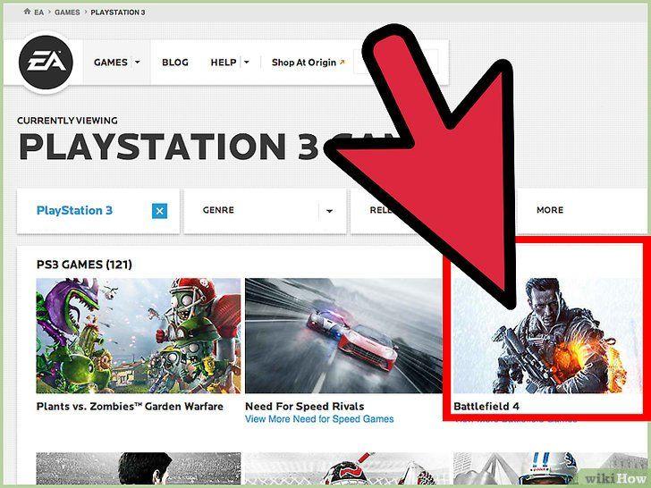 Imaginea intitulată Alegeți între un PS3 sau Xbox 360 Pasul 2