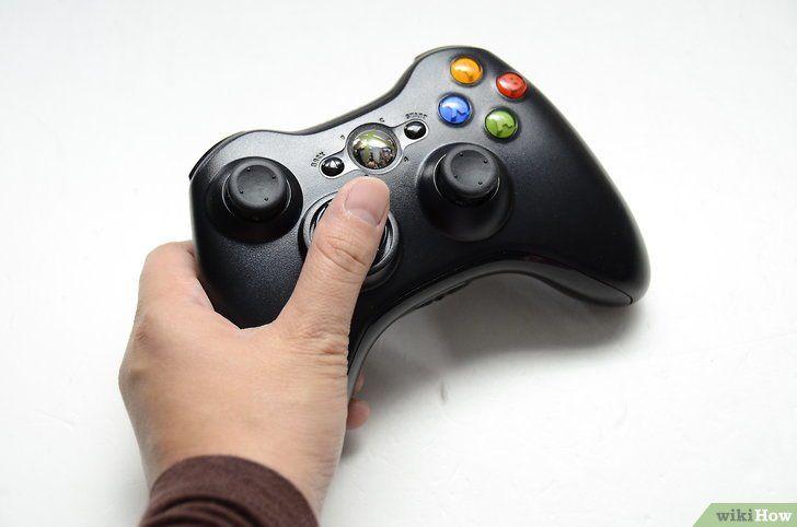 Imaginea intitulată Alegeți între un PS3 sau Xbox 360 Pasul 5