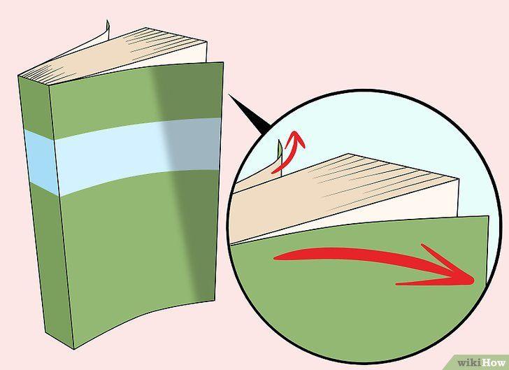 Imaginea intitulată Alegeți dintre cărți tipărite și cărți Hardback Pasul 1