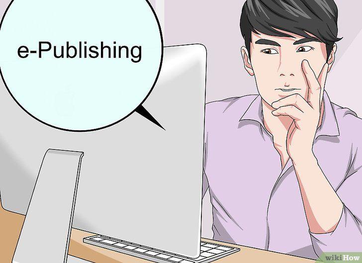 Imaginea intitulată Alegeți dintre cărți tipărite și cărți Hardback Pasul 14