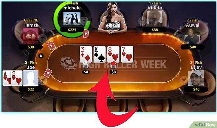 Imaginea intitulată Redați Zynga Poker Step 6Bullet1