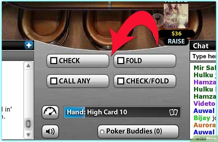 Imaginea intitulată Redați Zynga Poker Step 7Bullet1
